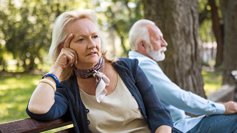 """Mehr Rentner, weniger Einzahler: """"Ein Rentenbeginn mit 68 oder gar 69 Jahren könnte auf lange Sicht das Ziel sein"""""""
