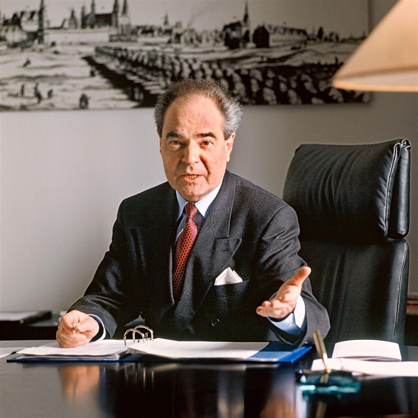Jürgen Radomski