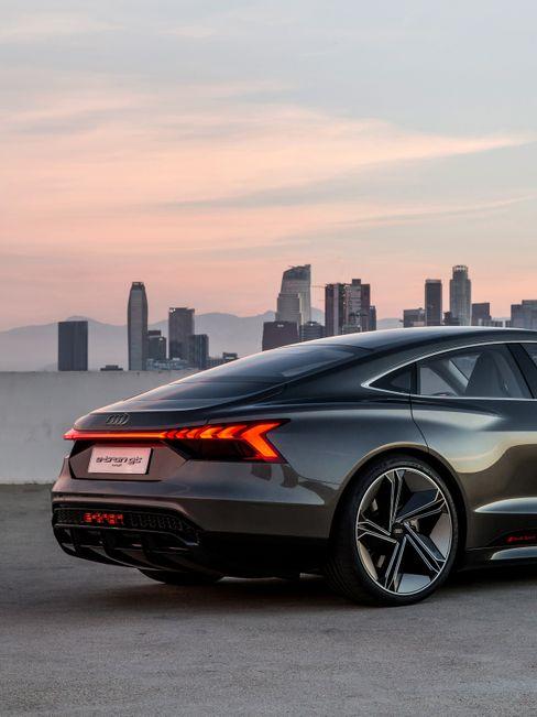 Diese Elektroautos kommen 2021 auf den Markt
