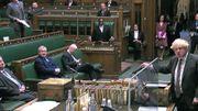 Britisches Unterhaus stimmt Handelspakt mit EU zu