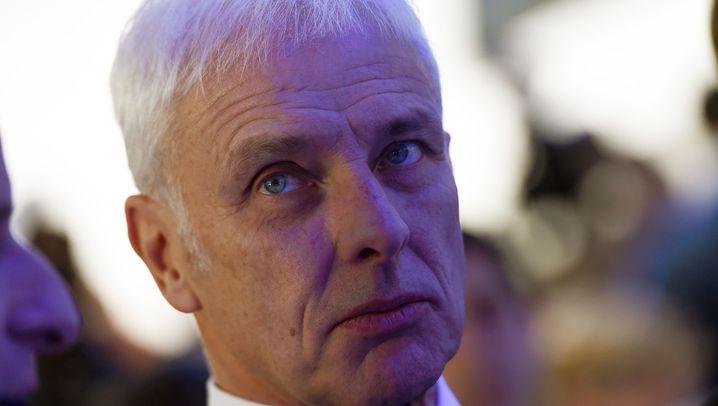 Die Dax-Dauerläufer: Die dienstältesten Vorstandschefs Deutschlands
