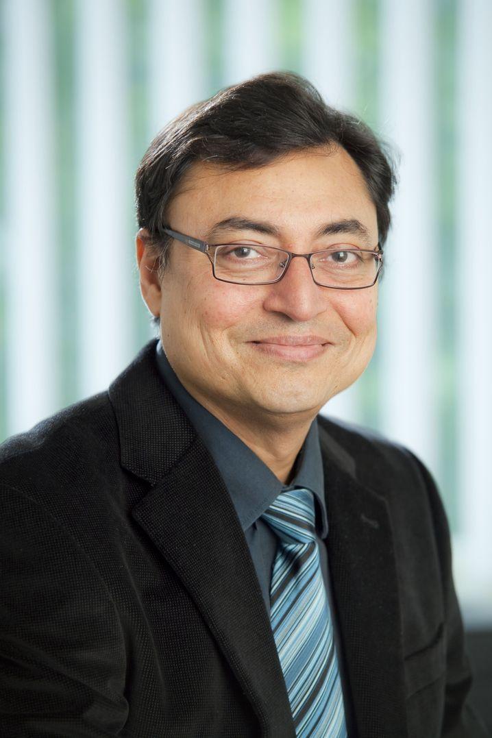 C.B. Bhattacharya ist Professor an der ESMT European School of Management and Technology. Er ist Experte in Fragen der Corporate Responsibility (CR).