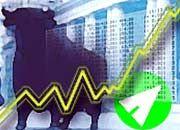 Grünes Licht: Die Börse reagierte auf die Berichtssaison mit Kursgewinnen
