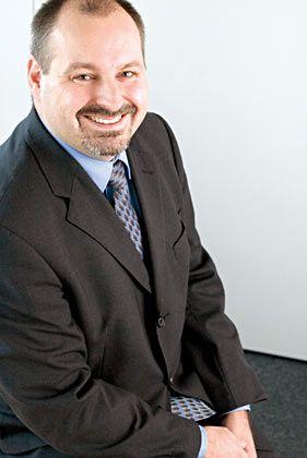 Andreas Ahmann ist Prokurist des Softwareherstellers Ceyoniq und verantwortlich für Business Development