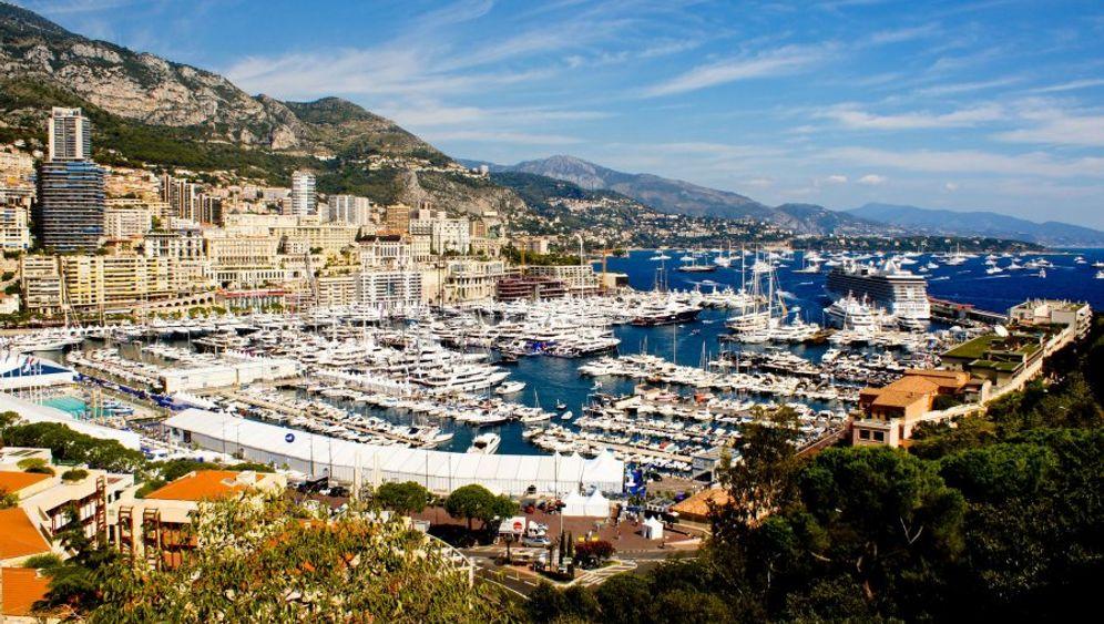 Monaco Yacht Show: Wo die Milliardäre ankern
