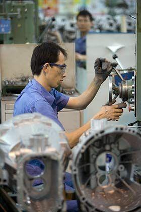 China: Längst kein Low-Tech-Standort mehr
