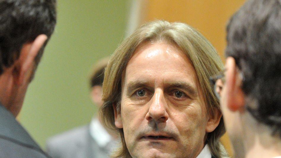 Michael Rook: Der Ex-Deutschland-Chef von Media-Saturn saß offenbar unschuldig im Gefängnis