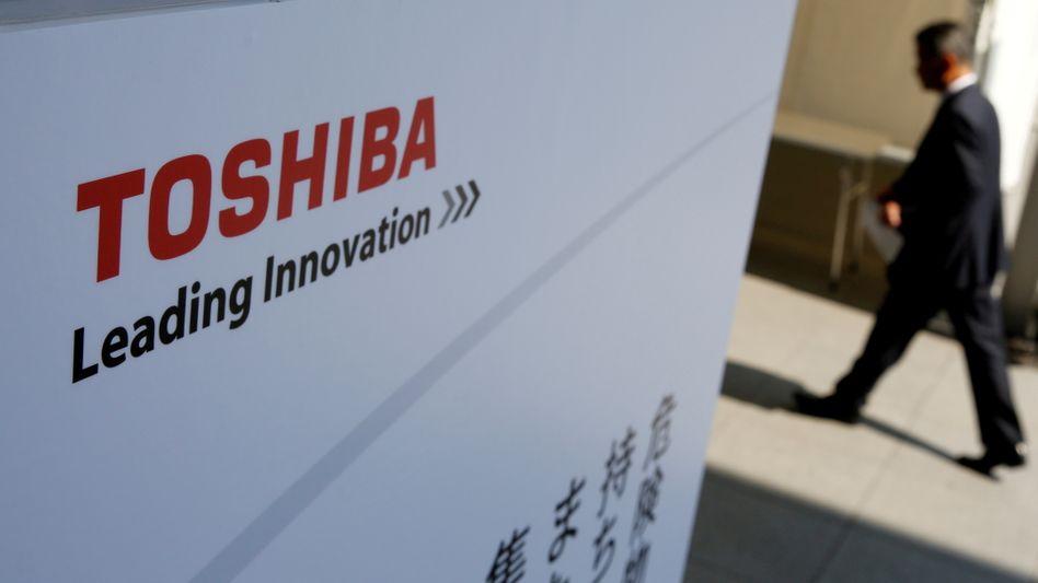 Führend bei Korruption, nicht nur bei Innovation: Ein peinlicher Enthüllungsbericht rund um Kungeleien kostet vier Toshiba-Spitzenmanager den Job