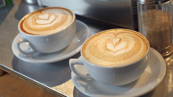 Was die neuen Kaffeemaschinen können: Aufwachen, Kaffee ist fertig!
