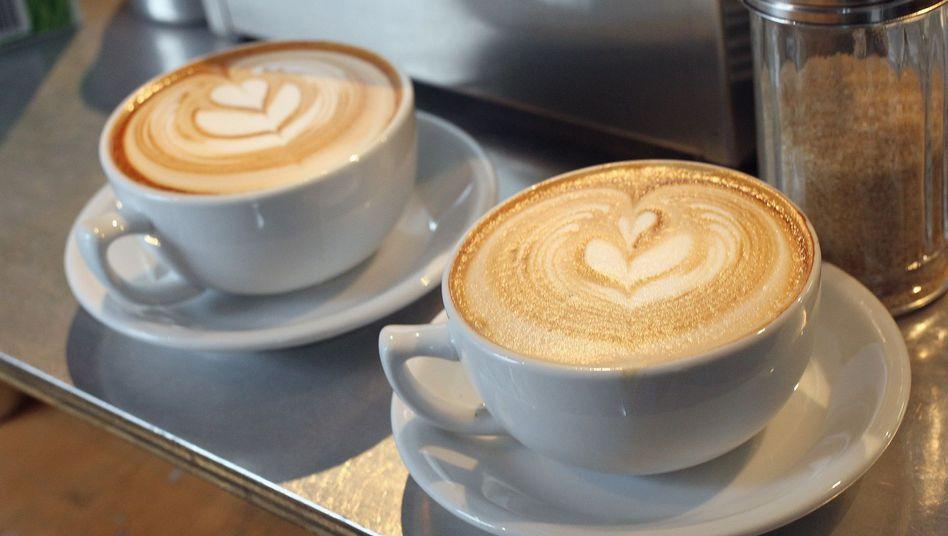 Zwei Cappuccino, bitte: Kaffee ist zurzeit so günstig wie lange nicht - aber wie lange noch?