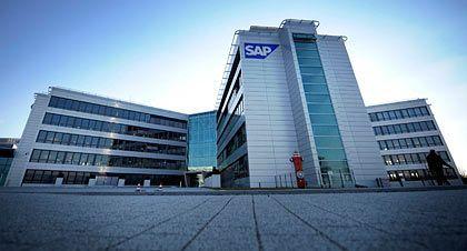 Online-Marktplatz: SAP muss die Konkurrenz von Google fürchten