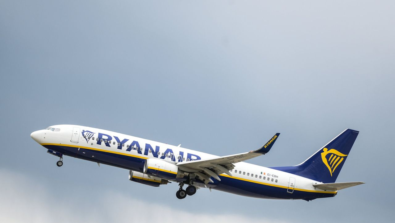 Ryanair und Co: CSU fordert Strafsteuer auf Billigflüge
