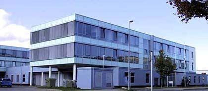 Asclepion-Firmenzentrale