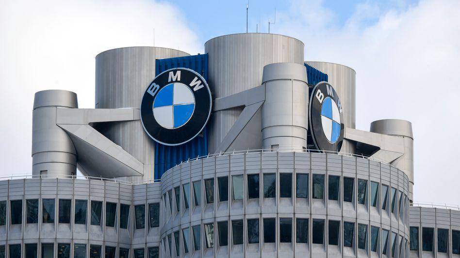 BMW-Zentrale in München: Nach dem Abschied von Konzernchef Harald Krüger ist ab 2020 wieder ein Alpha-Mann gefragt. Klaus Fröhlich und Oliver Zipse haben die besten Chancen