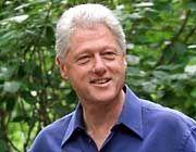 Bill Clinton: Millionen für die Geschichte seines Lebens