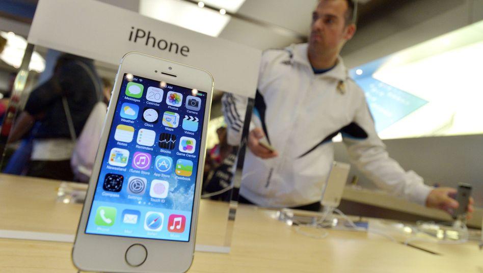 Neues iPhone: Milliardenwerte aus alter Bosch-Entwicklung?