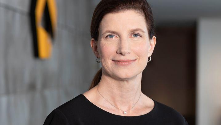 Jennifer Morgan rückt an SAP-Spitze: Diese Frauen spielen in Deutschlands Top-Manager-Liga