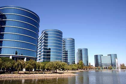 Oracle zieht ab jetzt die Fäden bei Peoplesoft