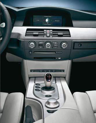 iDrive von BMW: Steuerknopf aus der Game-Branche