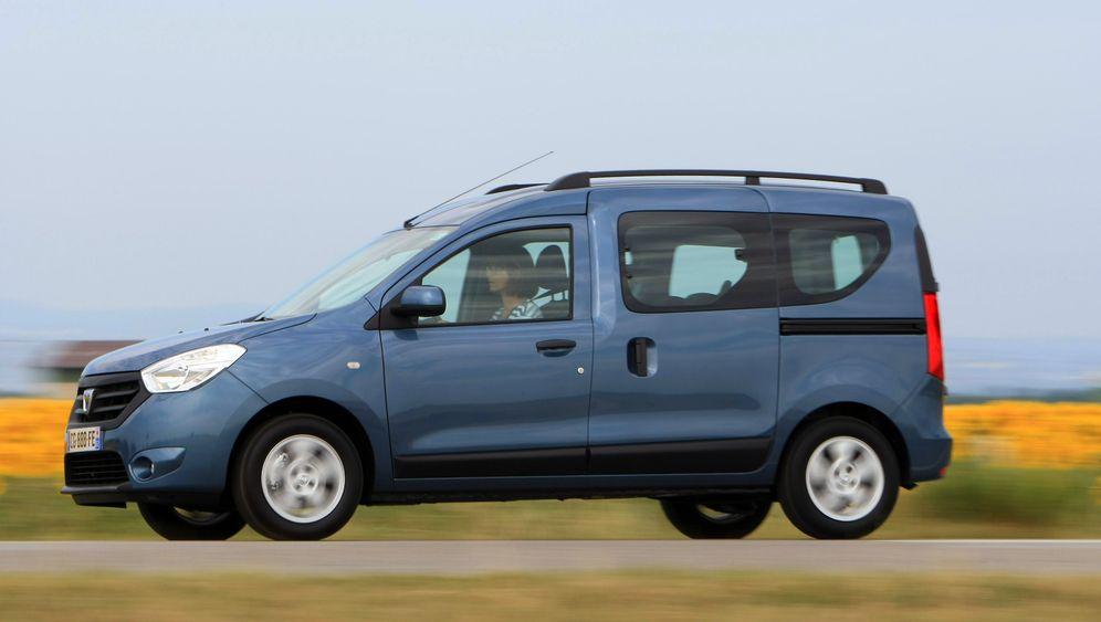 Dacia, Lada und Skoda: Die neuen Billigflitzer