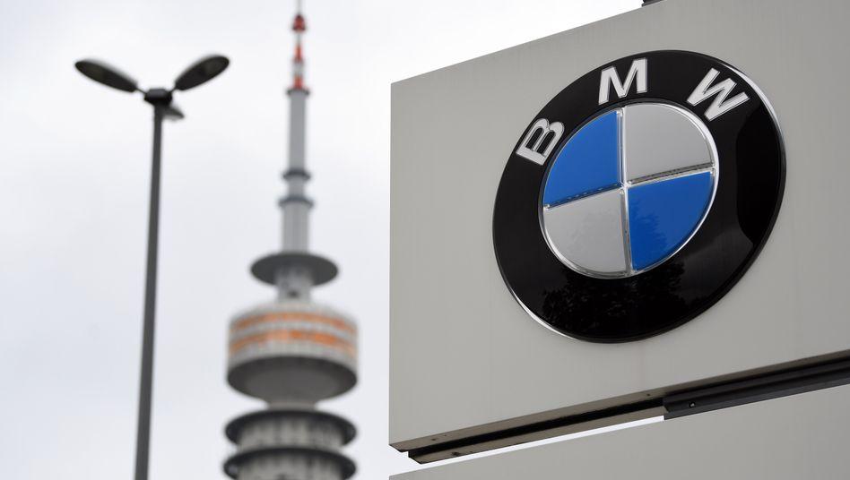 BMW-Betriebsratschef schließt Kündigungen nicht aus