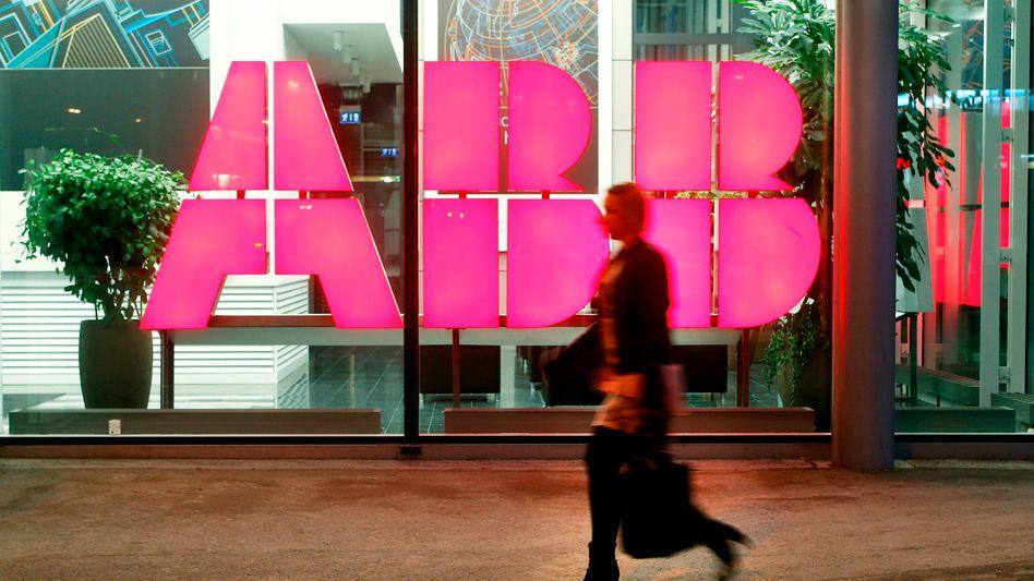 ABB: Die Zerschlagungspläne von Cevian will ABB mit einer Wachstumsagenda kontern