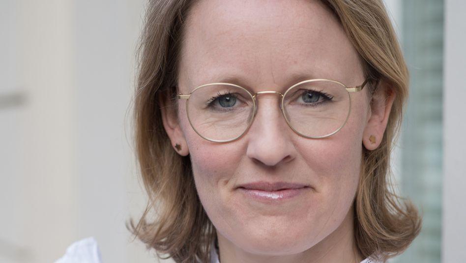 Donata Hopfen: Die ehemalige Springer-Managerin und Ex-CEO der Datenallianz Verimi wird Partnerin bei BCG Digital Ventures.
