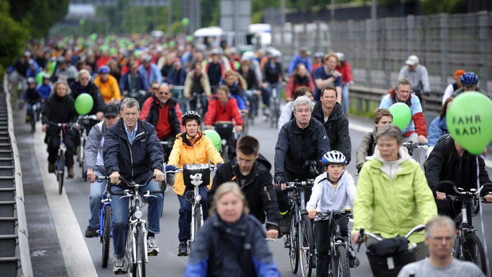 68 Millionen Drahtesel: Der deutsche Fahrradmarkt in Zahlen