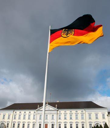 Suche Läuft: Das Schloss Bellevue in Berlin, Dienstsitz des Bundespräsidenten, braucht einen neuen Hausherren