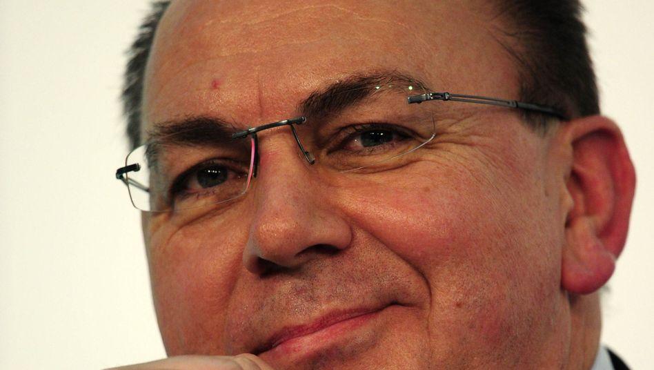 Ex-Bundesbankchef Weber: Sein rascher Wechsel zur UBS sorgt für Kritik