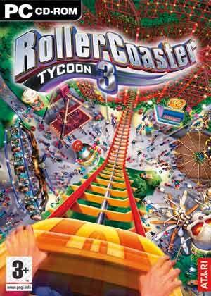 """Geld für Spiele: """"Roller Coaster Tycoon 3"""" wurde mit Geldern aus einem Game-Fonds von BVT finanziert"""