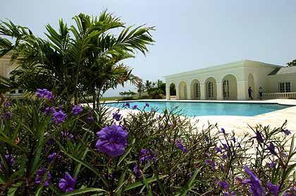 Beim Preis mittlerweile weit abgeschlagen: Die Trump-Villa in Palm Beach