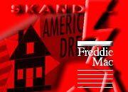 Zweiter unfreiwilliger Chef-Abgang: Der zweitgrößte Anbieter auf dem US-Hypo-Markt, Freddie Mac, feuert auf Behördenwunsch