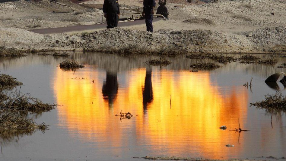 Ölförderung im Irak: Die Opec hat keine Macht mehr über den Preis