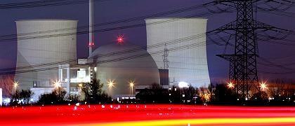 Atomkraftwerk: Offenbar plant Volkswagen seinen ganz eigenen Beitrag zum beschlossenen Ausstieg aus der Atomenergie. Der Autobauer will kleinste Blockheizkraftwerke für den Hausgebrauch bauen und zusammen mit dem Ökostromanbieter Lichtblick den Strommarkt aufmischen