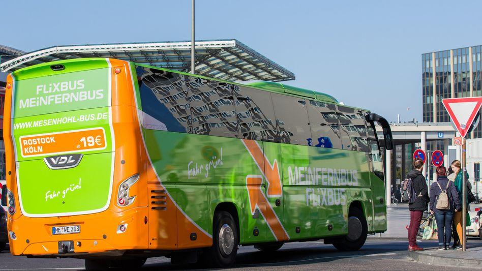 Umgekehrt nach mehrstündiger Irrfahrt: In Dortmund gestartet kamen die Fahrgäste letztlich erst knapp 15 Stunden später in Berlin an