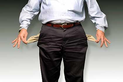 Bankrott: Selbst die peinlich genaue Einhaltung aller Rechtsvorschriften kann die Pleite eines Unternehmens oft nicht verhindern