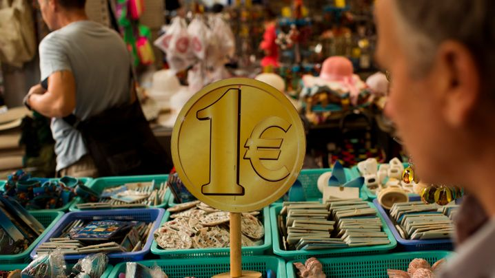 Euro, Öl und China: Das sind die Treiber und Bremser der deutschen Konjunktur