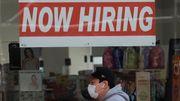US-Arbeitslosenzahl steigt zweite Woche in Folge