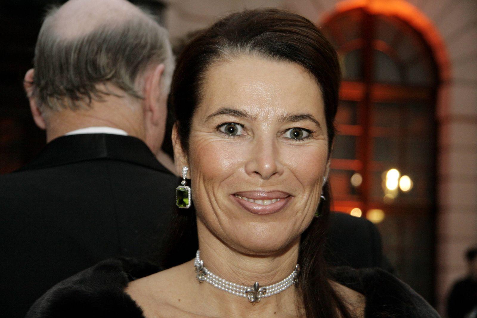 Katrin Haub