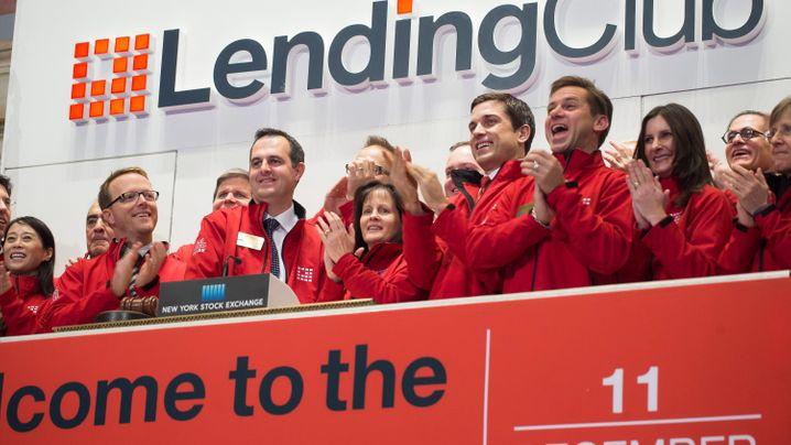Kredithaiportale: Kredithai.com