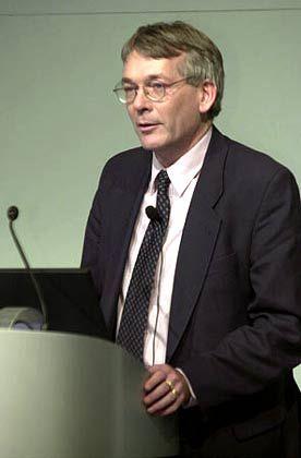 David Marsh: Deutsch-britische Freundschaft als Lebensmotto