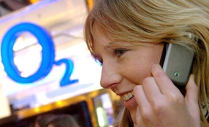 O2: Mobilfunker auf Aufholjagd