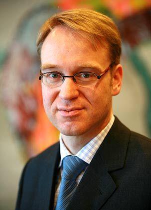 Ohne Parteibuch: Kanzlerberater Weidmann