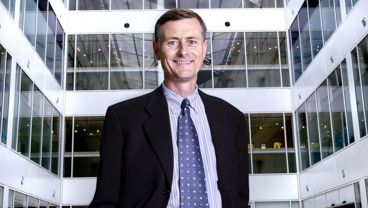JAB-Holding: Diese Manager verwalten die Milliarden des Reimann-Clans