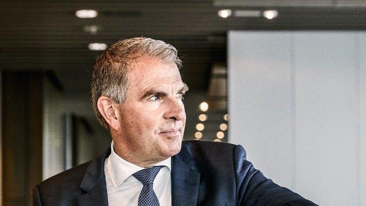 Rückschlag: Lufthansa-Kapitän Carsten Spohr hat mit Eurowings viele Kunden vergrault.