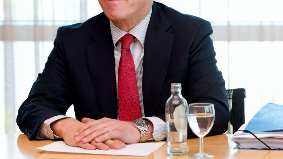 Philips-CEO van Houten hat die Führungsspitze des Konzerns bereits kräftig umgekrempelt