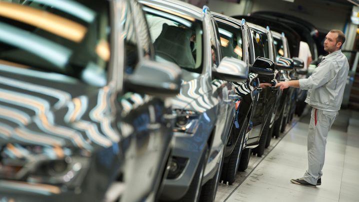 SAP vor BMW: Die größten Jobmotoren im Dax