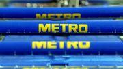 Metro erleidet Umsatzeinbruch