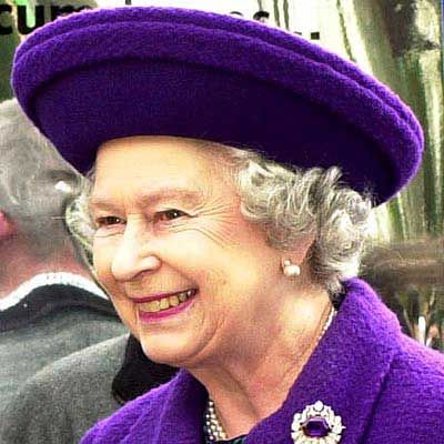 Prominentester Coutts-Kunde: Queen Elizabeth
